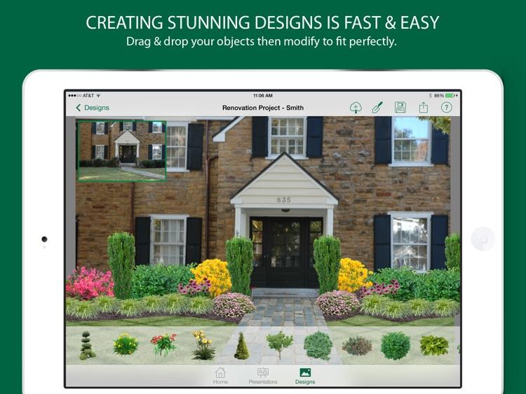 PRO Landscape Contractor screenshot-3
