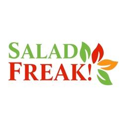 Salad Freak!