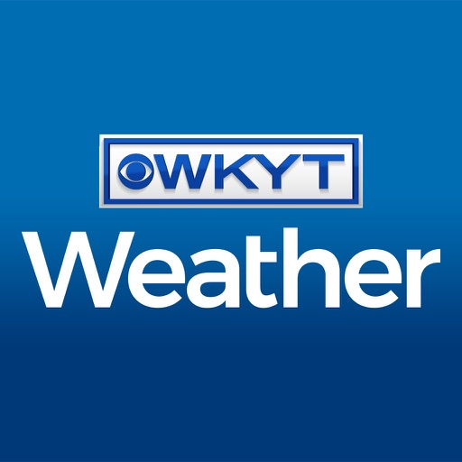 WKYT FirstAlert Weather iOS App