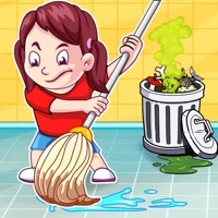 Codes for Girls City and Home Cleaning Hack