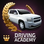 Driving Academy 2019 Simulator