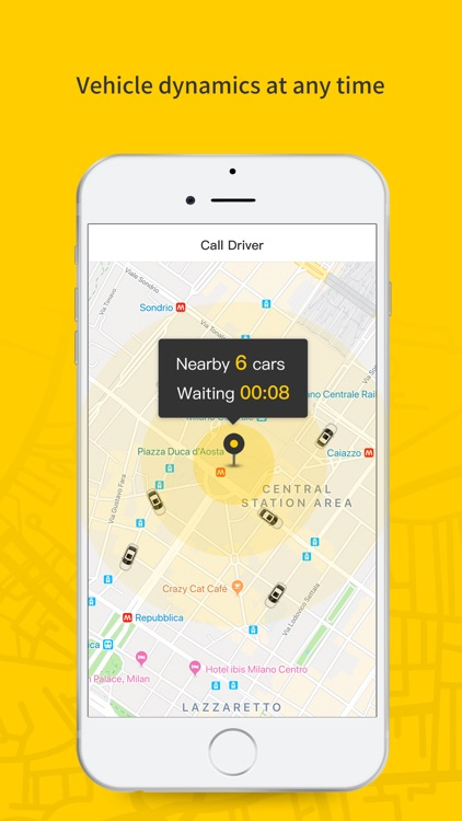 Taxi2Trip screenshot-3