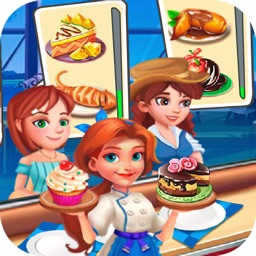 Top chef restaurant game