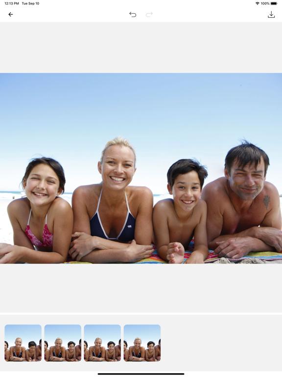 GroupShot Screenshots