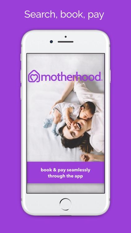 Motherhood Childcare