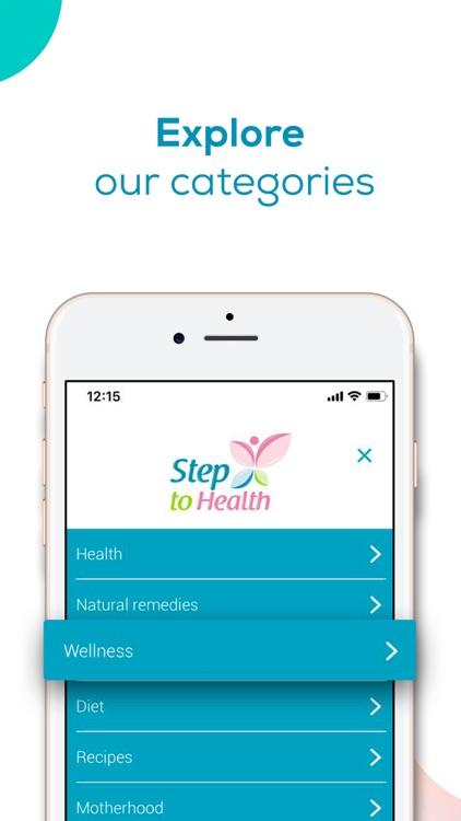 Step To Health