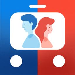 Ícone do app HelpMe - Denúncia Metrô e CPTM