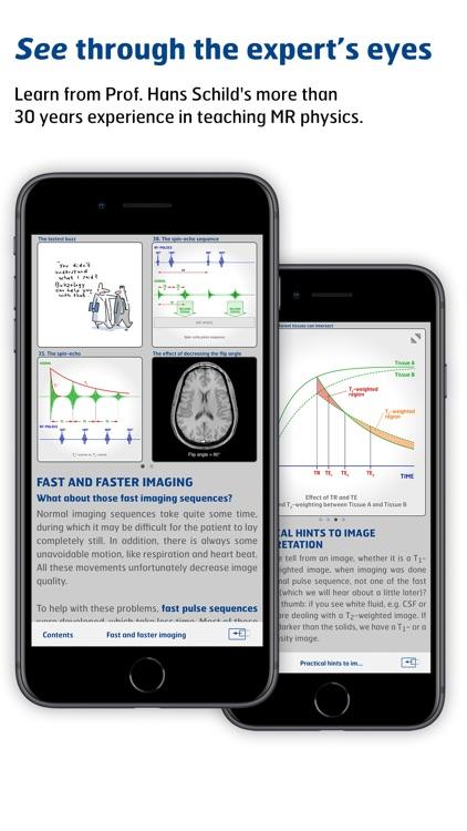 MRI Made Easy... well almost screenshot-3