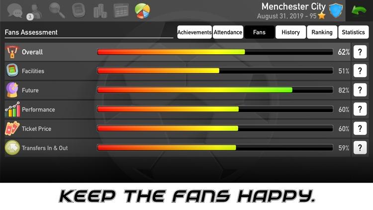 Football Owner 2 screenshot-7