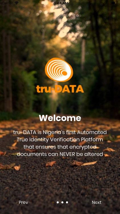 tru-DATA