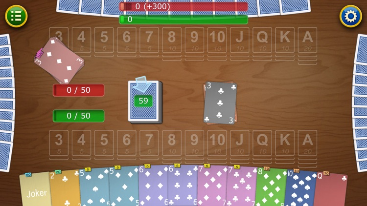 Canasta. screenshot-4