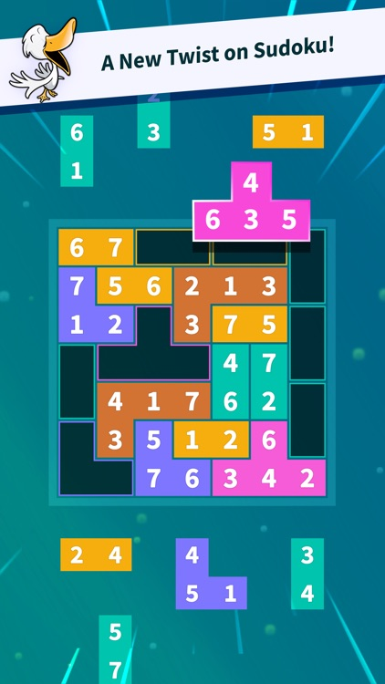 Flow Fit: Sudoku screenshot-0