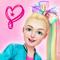 App Icon for JoJo Siwa - Live to Dance App in Azerbaijan IOS App Store