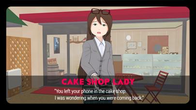 The Last Yandere Visual Novel screenshot one