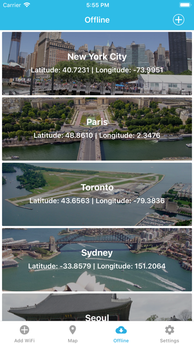 Download WiFi Finder + Map for Android