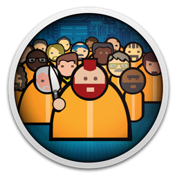 Ícone do app Prison Architect