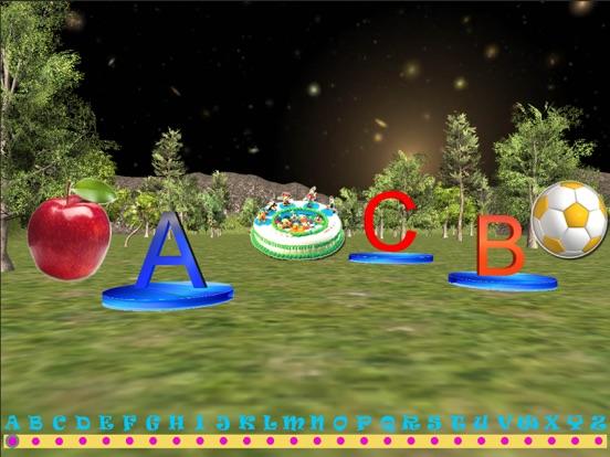 Alphabet club screenshot 8