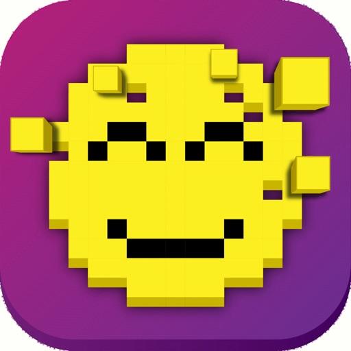Pixel Boom !!!