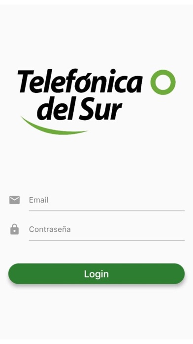Telsur Empresas screenshot 1