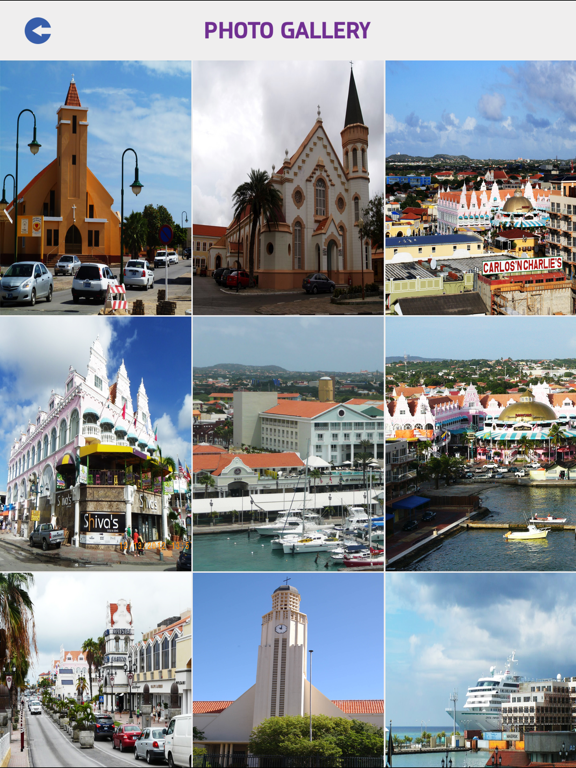 Oranjestad Travel Guide screenshot 9