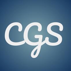AFM CGS: Apostolic Faith Hymns
