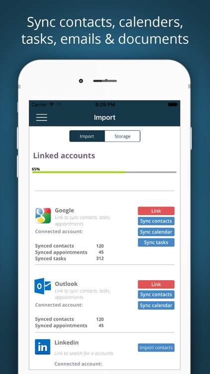 Salesbox - The CRM for SMEs screenshot-3