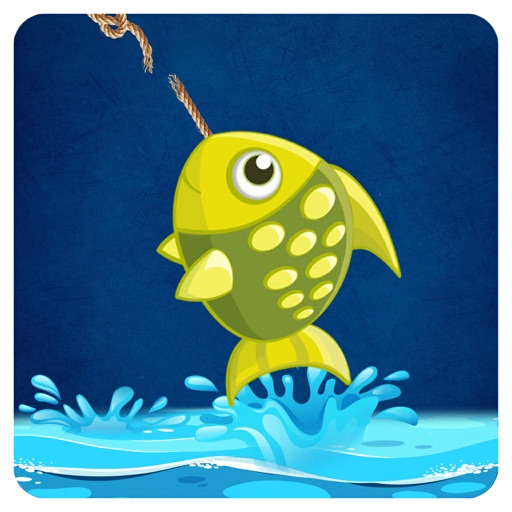 Save My Fish - Physics Puzzle