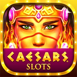 Caesars® Slot Machines Games