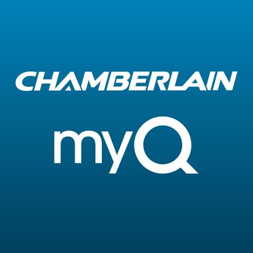 Chamberlain Garage Control