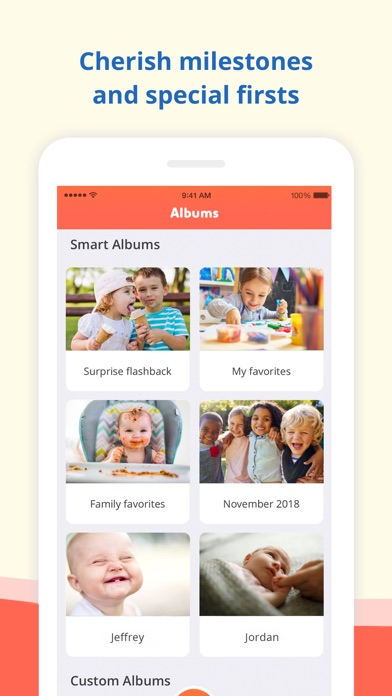 Download Tinybeans Baby & Family Album for Pc