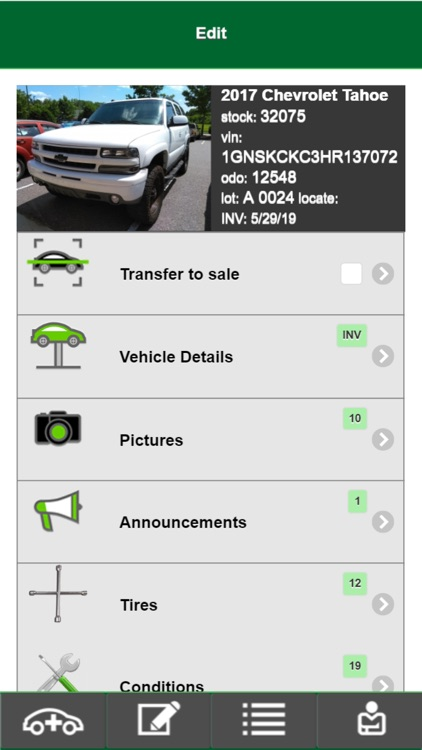 Truck Edge Mobile >> Edge Mobile Asi By Auction Edge Inc
