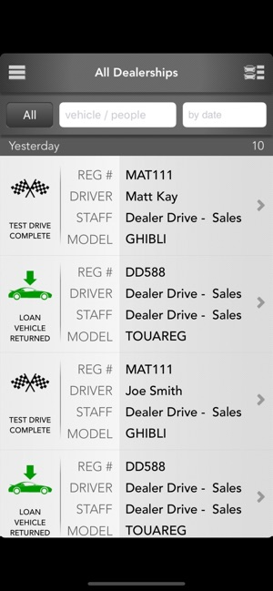 Dealer Drive on the App Store