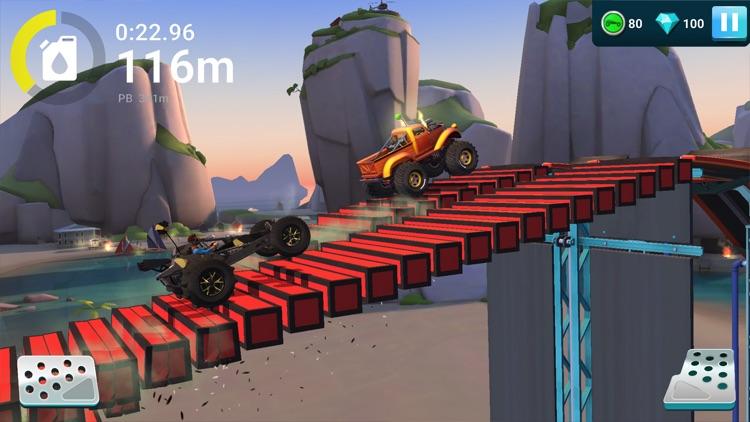 MMX Hill Dash 2 - Race Offroad screenshot-8
