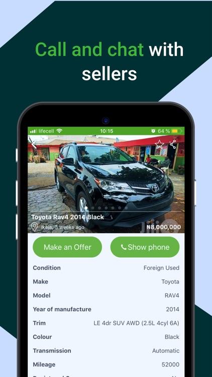 Jiji.ng (OLX Nigeria) screenshot-3