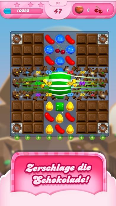 Herunterladen Candy Crush Saga für Pc