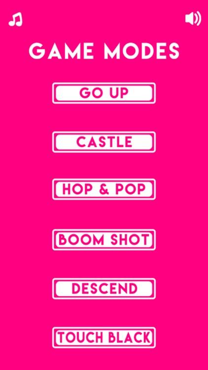 Jump Ball - Bounce On Tower! screenshot-3