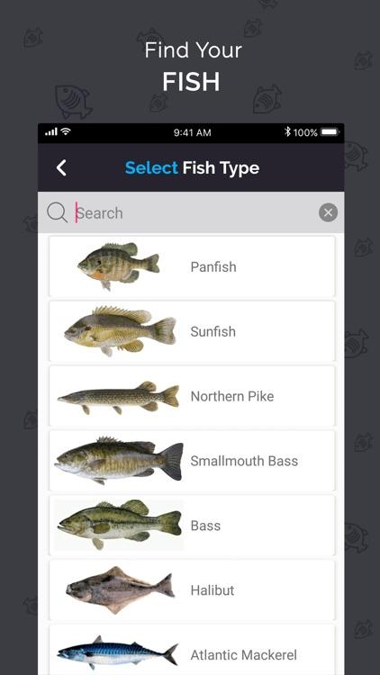 FishLocator screenshot-5