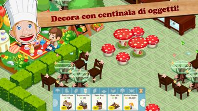 Screenshot of Restaurant Story3