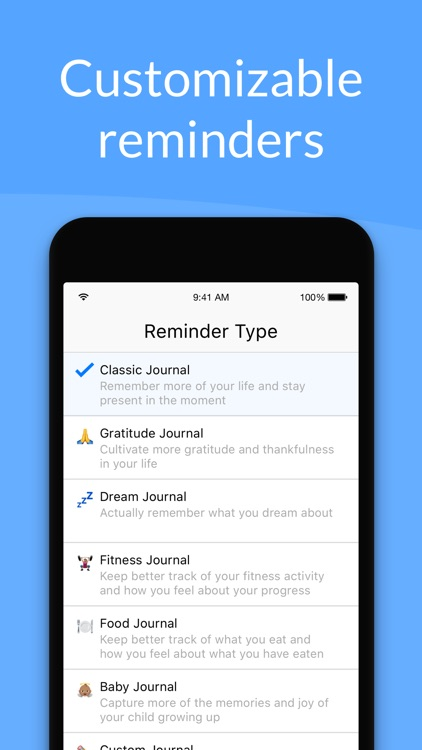 JournalBot: Simple SMS Diary