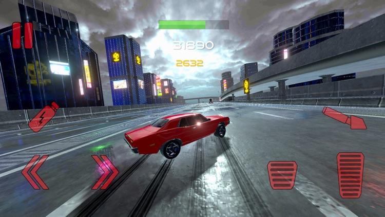 Highway Drifter screenshot-6