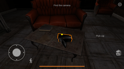 Death House: Scary Horror Game screenshot 1