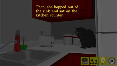 The Night Cat Screenshot