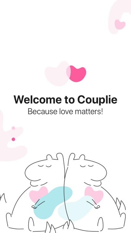 Couplie