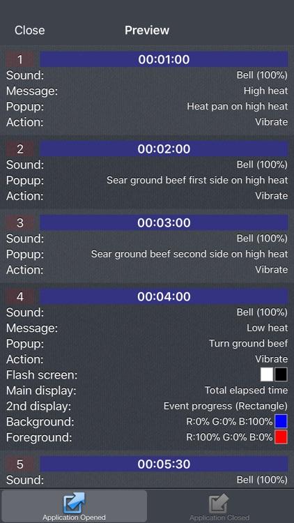 Timer screenshot-4