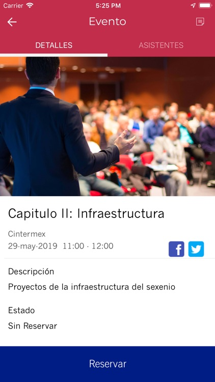 Foro IMEF 2019 screenshot-2