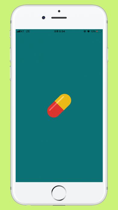 Medicine Time screenshot one