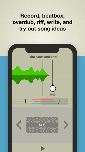 Take Creative Vocal Recorder on the App Store