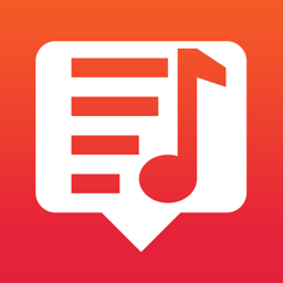 Ícone do app WidgeTunes - The Music Widget