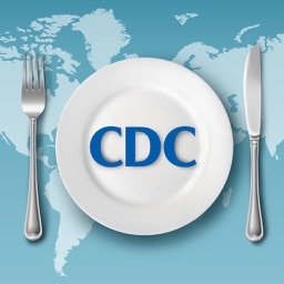 CDC, Can I Eat This?