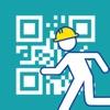 災ボラQR - iPhoneアプリ